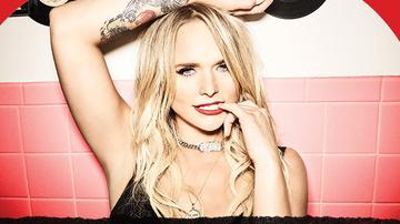 None - Miranda Lambert in Biloxi on Friday, January 17th!