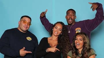 Hollywood Unlocked - Evelyn Lozada Spills The Tea On OG On This Weekend's Hollywood Unlocked