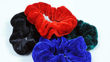 Mary - Scrunchies: Middle Schoolers' New Crush Gift