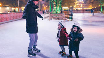 All Things Charleston - Summerville is getting an Outdoor Ice Skating Rink for the Holidays