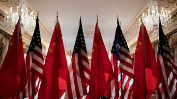 The Joe Pags Show - Trump: Good Things Happening In China Trade Talks
