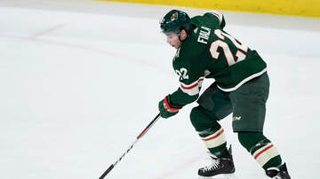 Wild Blog - Jets Beat Wild With Three-Goal Third Period | KFAN 100.3 FM