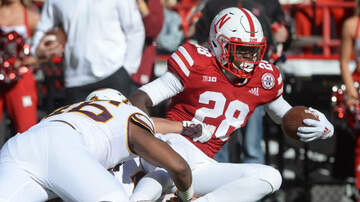 Gary Sadlemyer and KFAB's Morning News - Richie  in Papillion Previews Huskers v. Gophers