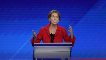 VB in the Middle - Warren thinks taxpayers should pay for prisoners' sex change operations