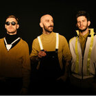 X Ambassadors Create Audio-Only 'Boom' Video For The Visually Impaired