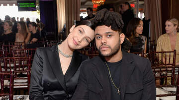Entertainment News - Bella Hadid And The Weeknd Are Reportedly Back Together