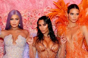Kim Kardashian Was Totally Prepared To Pee On Herself At The Met Gala