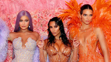 iHeartRadio Music News - Kim Kardashian Was Totally Prepared To Pee On Herself At The Met Gala