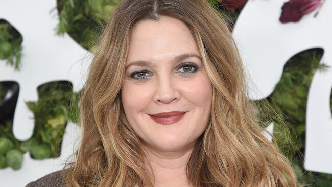 Drew Barrymore Is Getting Her Own Daytime Talk Show