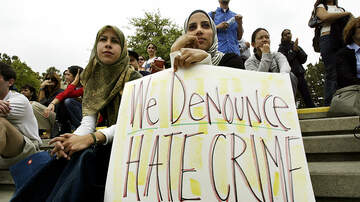 Local News - Governor Signs Lawmaker's Legislation Establishing Hate-Crime Protections