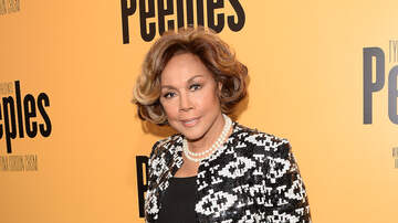 None - The Committee Of Theatre Owners To Dim Lights In Honor Of Diahann Carroll