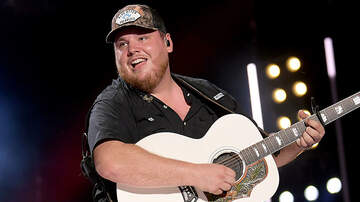Shawn Patrick - Your Chance at Seeing Luke Combs in Colorado Springs and Tacoma, Washington