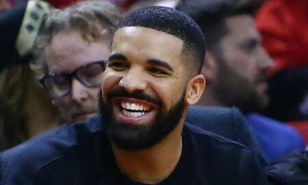 Trending - Mother Of Drake's Child Shares TBT Pregnancy Photo To Celebrate Son's B-Day