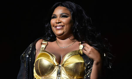 Trending - Here Are The Songs Lizzo Plays To Feel Like '100% That B*tch'