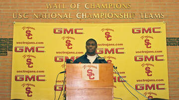 Sports News - REPORT: Reggie Bush's USC Ban Could Likely End In 2020