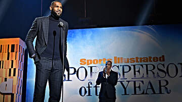 The Odd Couple with Chris Broussard & Rob Parker - China Silence Proves LeBron James Isn't a Global Icon Like Muhammad Ali