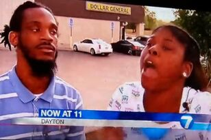Woman Furious That Clerk Shot Her Brother During His Armed Robbery