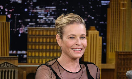 iHeartRadio Podcasts - Chelsea Handler Concludes Her Podcast With Life Lessons And Chicken Nuggets