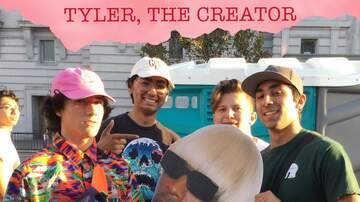 Photos - Tyler the Creator @ Bill Graham l San Francisco l 10.11.19