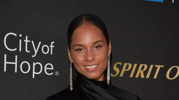 Felicia - Alicia Keys Reveals Self Esteem Issues..........