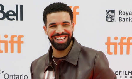 Trending - Drake Shares Rare Glimpse At His Life With Son Adonis On His 2nd Birthday