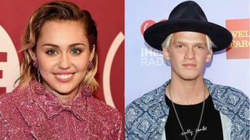 iHeartRadio Music News - Cody Simpson Says He's 'Very, Very Happy' With Miley Cyrus