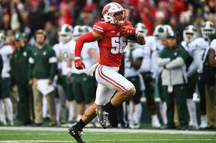 Audio Highlights: Wisconsin 38, Michigan State 0