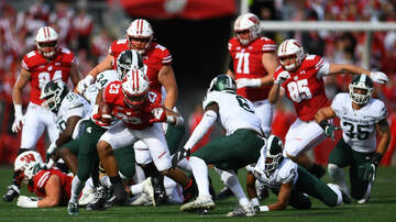 Wisconsin Badgers - Full Radio Broadcast: Wisconsin 38, Michigan State 0