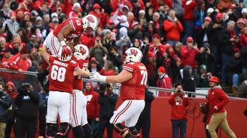 Wisconsin Badgers - Players react to Wisconsin's 38-0 blowout of Michigan State