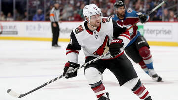 The Freaks with Kenny & Crash - Why you should not worry about the Arizona Coyotes 1-2-1 start