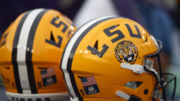Louisiana Sports - LSU's Joe Brady Intends To Stay; Orgeron Believes He Will