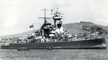 Bryan Suits - DSP - The Story of the Admiral Graf Spee