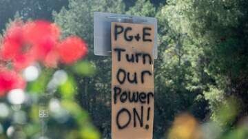 Angelina - Oxygen Dependent Man Passes Away Shortly After PG&E Shut Off His Power!