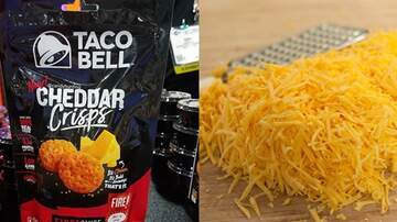 Suzette - Taco Bell Is Making Chips Made Out Of Their Shredded Cheese