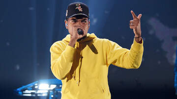 iHeartRadio Music News - Chance The Rapper To Host & Perform On 'Saturday Night Live'