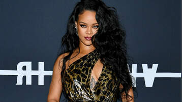 iHeartRadio Music News - Rihanna Previews Her Visual Autobiography With Guggenheim Takeover In NYC