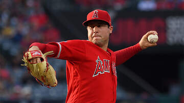 National News - Angels Official Supplied Late Pitcher Tyler Skaggs With Oxycodone: Report