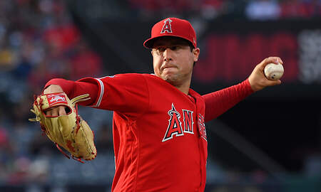 Sports Top Stories - Angels Official Supplied Late Pitcher Tyler Skaggs With Oxycodone: Report