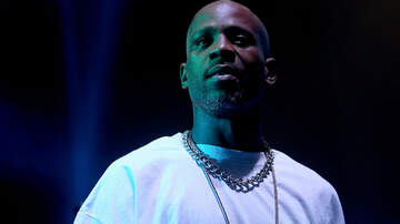 Trending - DMX Cancels Shows, Checks Back Into Rehab
