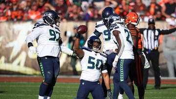 Browns Coverage - Seahawks Stun the Browns in Cleveland 32-28