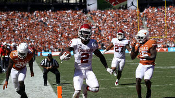 Sports Desk - Texas loses To Oklahoma In Red River Showdown