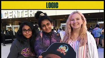 Photos - Logic at Chase Center l 10.13.19 l San Francisco l Gallery 1