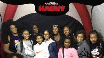 Photos - iHeart Spooktacular VIP Night @ CGA |  Santa Clara | 10.13.19