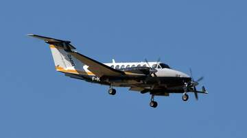 Meanwhile in Florida… - Florida Woman Loses Body Parts After Checking The Propeller On a Plane