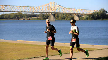 NewsRadio 840 WHAS Local News - Thousands Compete In Ironman Louisville
