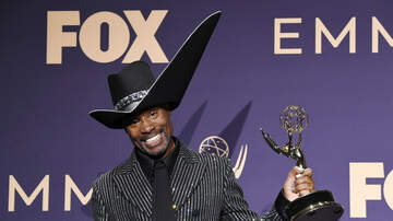 Cappuchino - Billy Porter Tapped to Portray Fairy GodMom in Cinderella