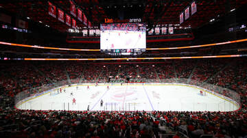 Joey Radio - Get Detroit Red Wings Tickets For Only $20
