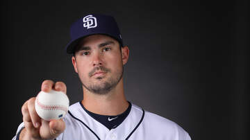 Bill Reed - MLB pitcher arrested allegedly breaking into house through doggy door!