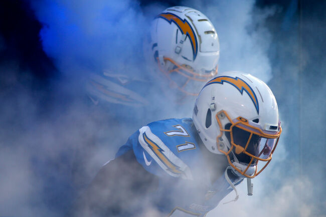 Chargers Coach Eyes Areas for Improvement After Fourth Loss in Five Games