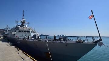 Defense - Navy to Commission Littoral Combat Ship Cincinnati